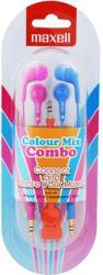 Maxell Colour Mix Combo