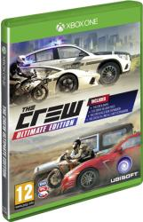 Ubisoft The Crew [Ultimate Edition] (Xbox One)