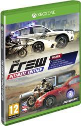 Ubisoft The Crew [Ultimate Edition] (Xbox One)
