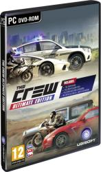 Ubisoft The Crew [Ultimate Edition] (PC)