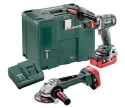 Metabo Combo set 2.4 5 18 V BL 685094000