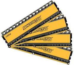 Crucial Ballistix Tactical 32GB DDR3 1600MHz BLT4CP8G3D1608DT1TX0