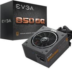 EVGA 850 BQ 850W Bronze (110-BQ-0850)