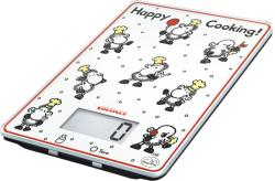 Soehnle 66303 Sheepworld Happy Cooking