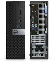 Dell OptiPlex 5040 SFF N018O5040SFF01_WIN