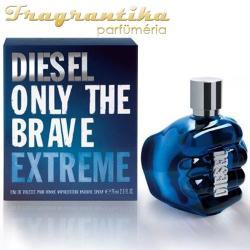 Diesel Only The Brave Extreme EDT 75ml Tester