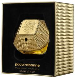 Paco Rabanne Lady Million Xmas Collector EDP 80ml