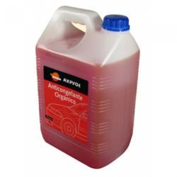 Repsol Organico Puro 208L