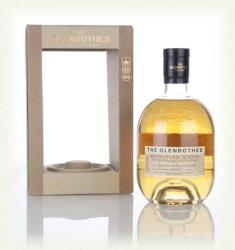 THE GLENROTHES Bourbon Cask Reserve Whiskey 0,7L 40%