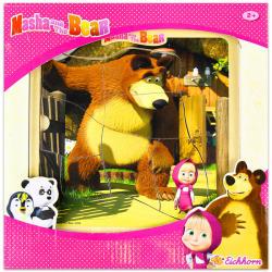 Simba Masha és a medve (ST109304079)