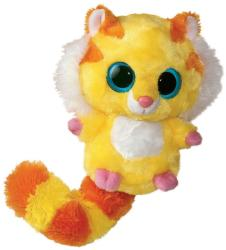 Aurora Yoohoo & Friends - Tumo sárga tigris 13cm