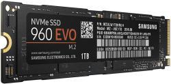 Samsung 960 EVO 1TB M.2 PCIe MZ-V6E1T0BW