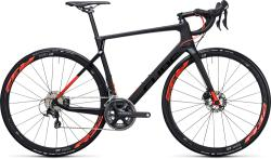 CUBE Agree C 62 Race Disc (2017)
