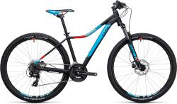 CUBE Access WLS DISC Lady (2017)