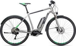 CUBE Cross Hybrid Race Allroad 500 (2017)