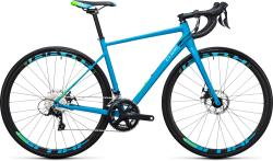 CUBE Axial WLS Pro Disc Lady (2017)