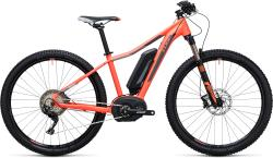 CUBE Access WLS Hybrid Race 500 Lady (2017)