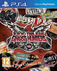 NIS America Tokyo Twilight Ghost Hunters Daybreak Special Gigs World Tour (PS4)
