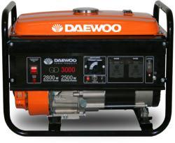 Daewoo GD3000