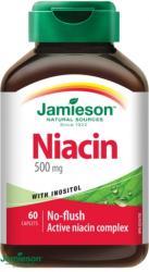 Jamieson Niacin tartalmú tabletta inozittal - 60 db