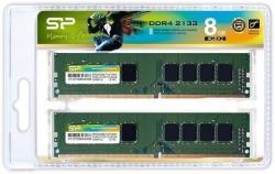 Silicon Power 8GB (2x4GB) DDR4 2133MHz SP008GBLFU213N22