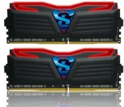 GeIL Super Luce 8GB DDR4 2400MHz GLR48GB2400C16DC