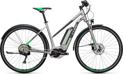 CUBE Cross Hybrid Race Allroad 500 Lady (2017)