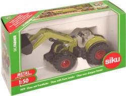 Siku Claas Axion 850 markolós traktor 1:50 (1979)