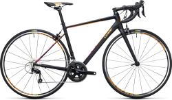 CUBE Axial WLS Race Lady  (2017)