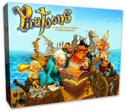 Blackrock Games Piratoons