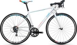 CUBE Axial WLS Lady (2017)