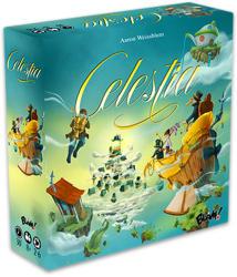 Blackrock Games Celestia