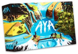 Blackrock Games Aya