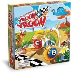 Blue Orange Games Vroom Vroom - Csigafutam