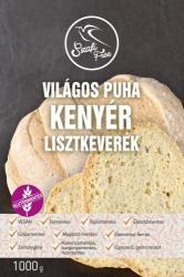 Szafi Free Világos puha kenyér lisztkeverék 1kg