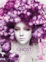 Ghost Enhanced Bloom EDT 100ml Tester