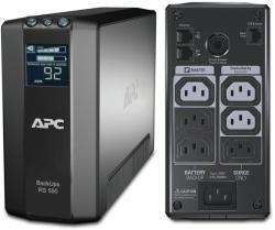 APC Back-UPS Pro 550VA (BR550GI)