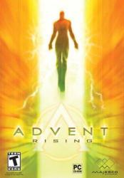 THQ Advent Rising (PC)