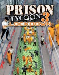 THQ Prison Tycoon 3 Lockdown (PC)