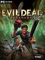 THQ Evil Dead: Regeneration (PC)