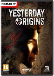 Microids Yesterday Origins (PC)