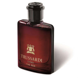 Trussardi Uomo The Red EDT 100ml Tester