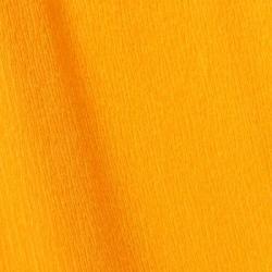 CANSON Hartie creponata CANSON standard 0, 5x2, 5m, 32g/mp, Orange capucine (Portocaliu capucin) (1410)