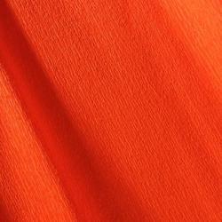 CANSON Hartie creponata CANSON superioara 0, 5x2, 5m, 48g/mp, Orange (Portocaliu) (2568)