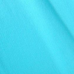 CANSON Hartie creponata CANSON standard 0, 5x2, 5m, 32g/mp, Bleu turqoise (Bleu turcoaz) (1420)