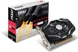 MSI Radeon RX 460 4GB GDDR5 128bit PCIe (RX 460 4G OC)
