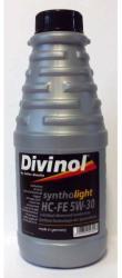 DIVINOL Syntholight HC-FE 5W30 1L
