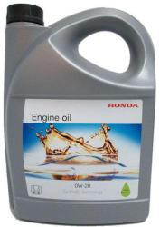Honda 0W20 4L