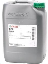 Castrol GTX 10W40 A3/B4 20L
