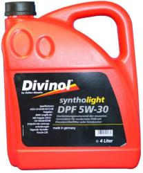 DIVINOL Syntholight DPF 5W30 4L